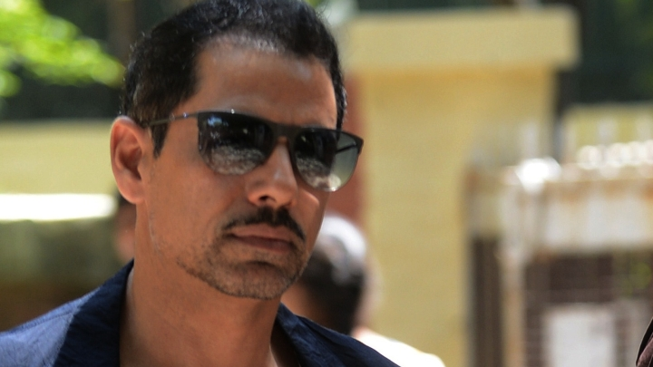 Robert Vadra's Dubai-Based Associate Brings Up Name Of Sonia Gandhi  Aide During ED Questioning