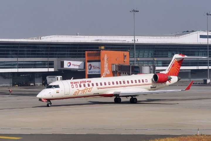 Why Modi Shouldn't   Have Tom-Tommed Air India's Brief Flirtation With Profit