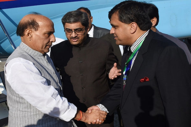Subcontinental Drift: Pak Feels Isolated; Rajnath Singh At SAARC; Nepal Elects New PM