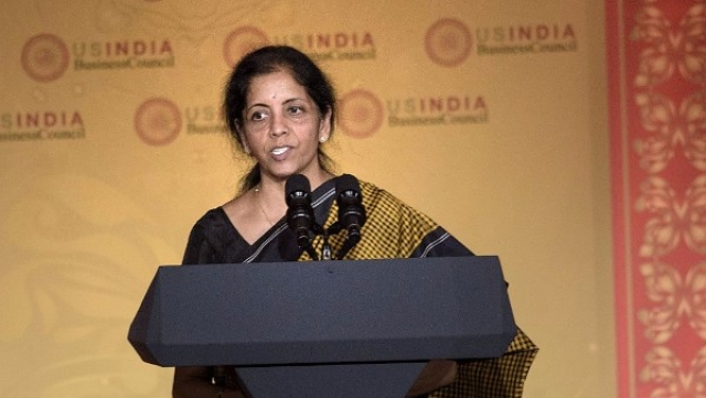 Nirmala Sitharaman Is Correct In Pitching For Lowering Interest Rates