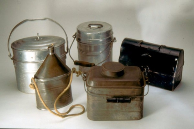 The Tiffin Story: A History Of The Famous Dabba