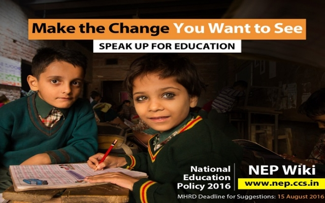Sponsored: NEP Wiki Democratises Discourse On New Education Policy