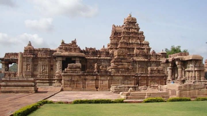 The Classical Hindu Temple: An Embodiment Of The Astronomical Knowledge Of The Time