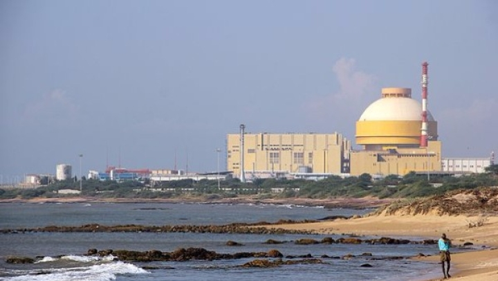 'Kudankulam Not Connected To Internet, Didn't Face Any Cyber Attack' NPCIL Quashes Rumours Surrounding Nuclear Plant