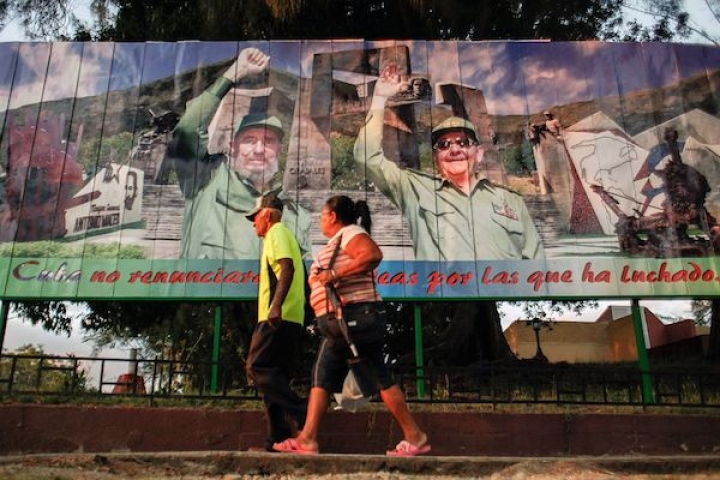 The Sorry Tale Of Cuban Communism