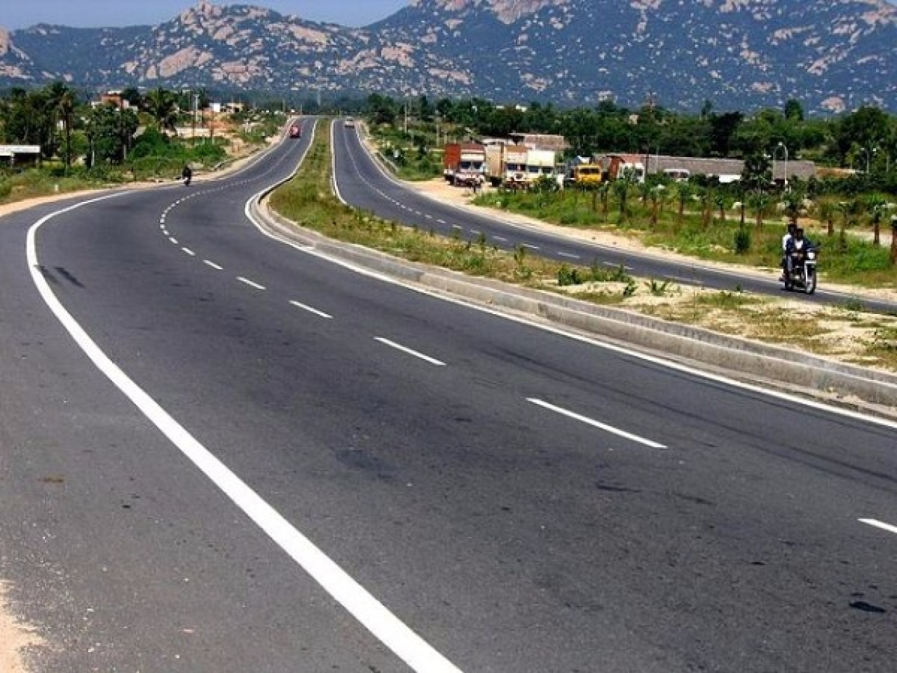 BBIN Road Initiative Takes Off As India Approves $1 Billion Transnational Connectivity Project