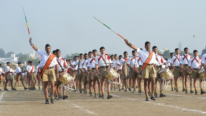 Swayamsevak –  The Real Force Behind The Success Of RSS