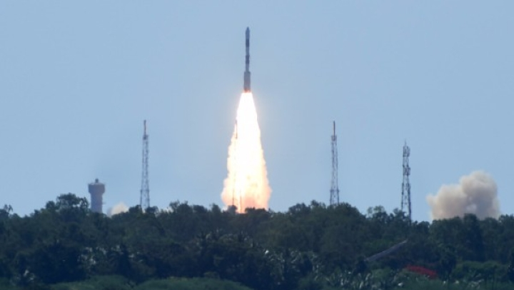 With Pratham Launch, India Will Demonstrate Advances In Space Technology Yet Again