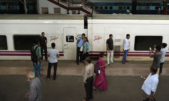 20 Firms Including Alstom, Bombardier, Talgo Evince Keen Interest In Indian Railway's 150 Private Trains Plan