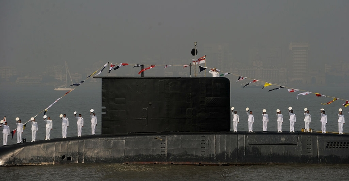 Indian Nuclear Submarine Project Is A Rs 25,000 Crore Success: Report