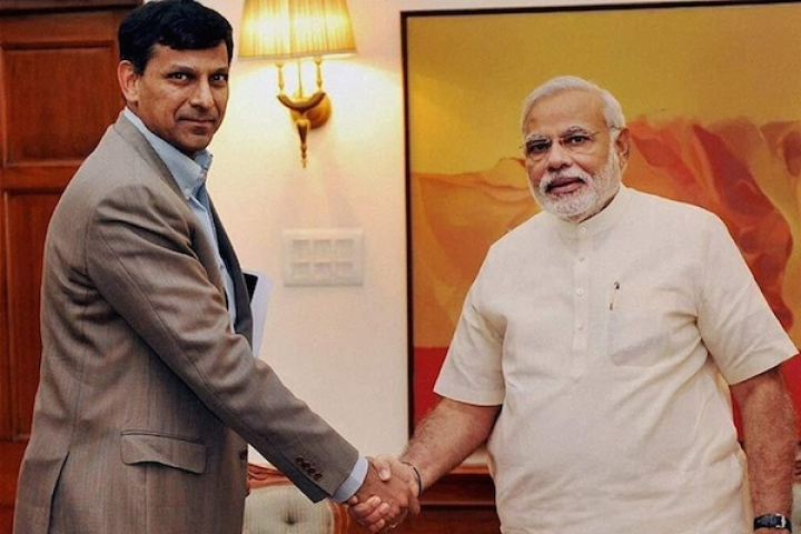 Both Modi And Rajan Should Take The Credit As Household Financial Savings Hit A Five-Year High