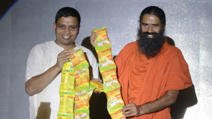 From Haridwar To China: Baba Ramdev Set To Rock  The Dragon's FMCG Market