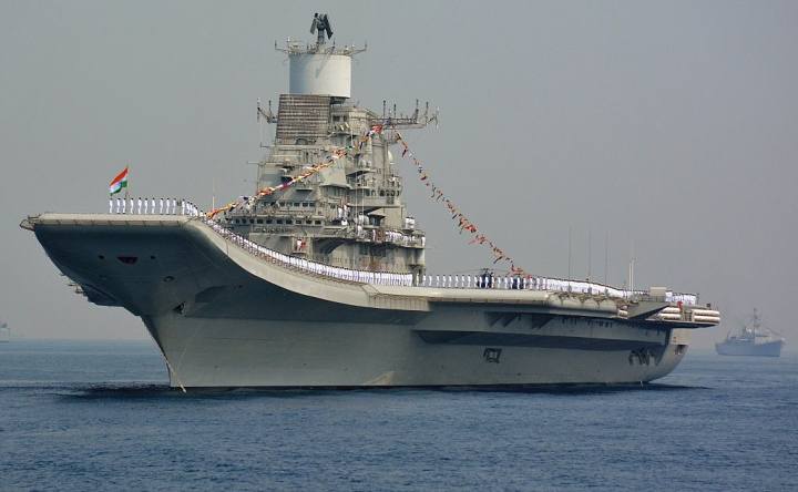 Reliance And L&T Competing For $2 Billion Defence Deal- How The Navy Is Promoting Indian Shipbuilding Capabilities