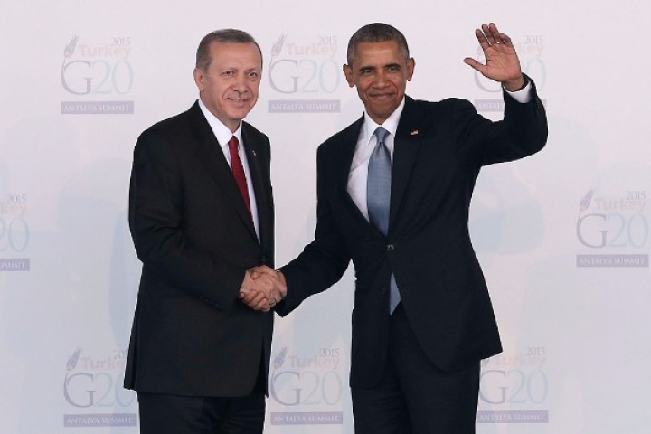 Erdogan's Assertion Of Power Is Putting The US In A Very Sticky Situation