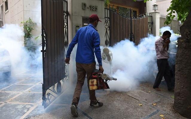 If Sri Lanka And Brazil Can Successfully  Fight The Mosquito Menace, Why Can't India?
