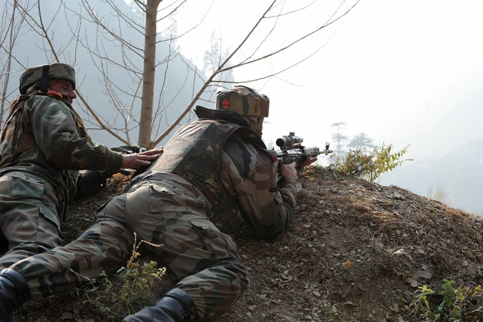 The 'Third Surgical Strike': Amidst Balakot, Indian Army Conducted Joint Mega Anti-Terror Operation In Myanmar