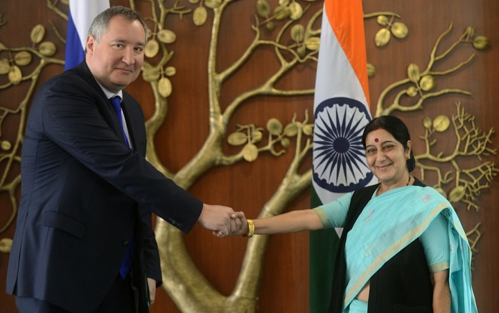 22nd Inter-Governmental Commission- Russia, India Agree To Create An 'Energy Bridge'
