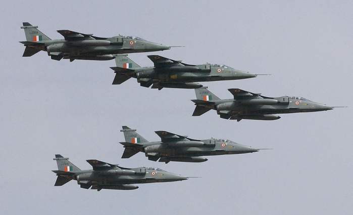 Indian Air Force To Begin Phasing Out Jaguar Fleet From 2023 As Engine Upgrade Plans Fail