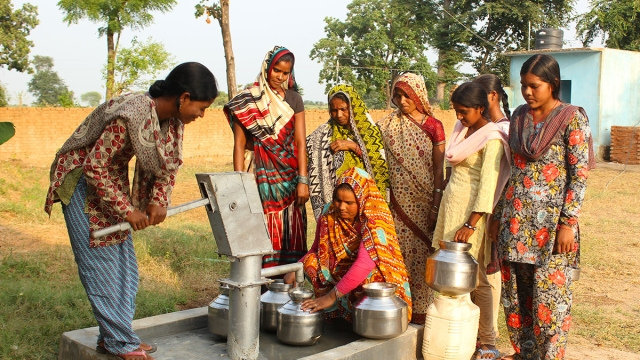 Evidence From Maharashtra: Female Sarpanchs Can Deliver Results If Given Enough Time