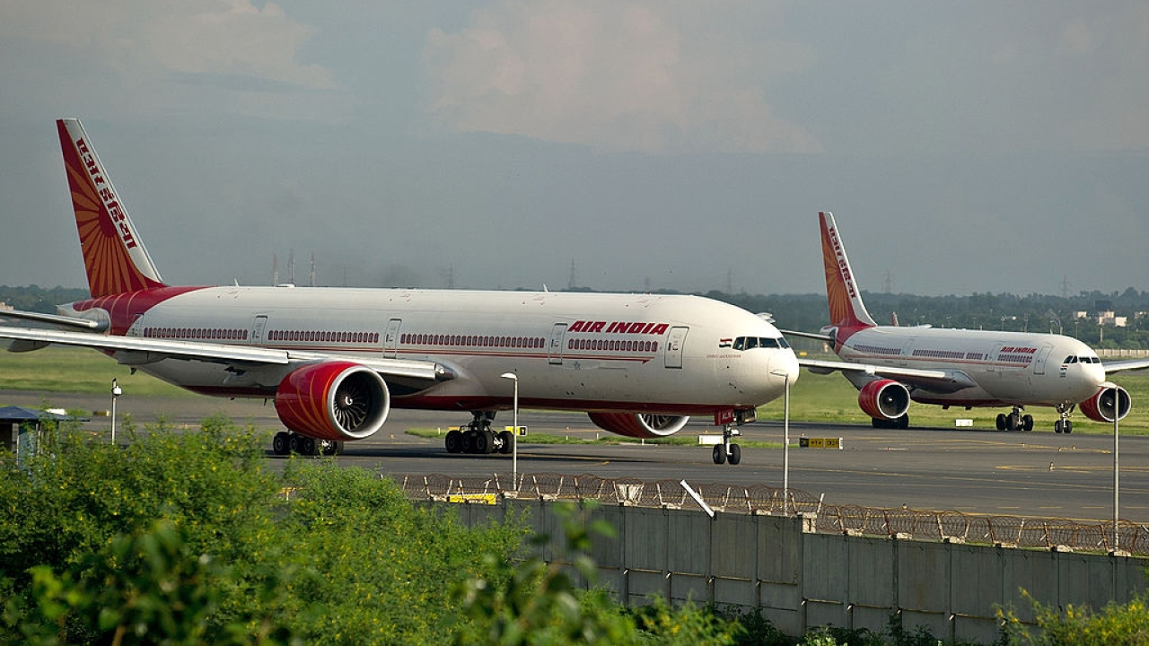 Disinvestment-Bound Air India Looks For Rs 1,500 Crore Loans For 'Urgent' Capital Needs