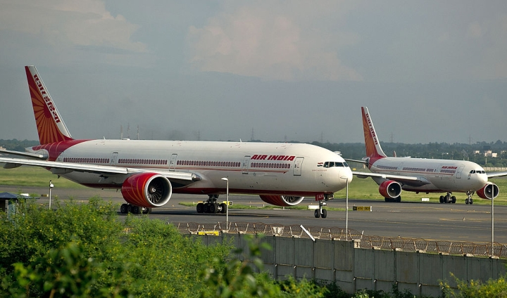 Disinvestment-Bound Air India Turns A Corner, Reduces Losses By 40%