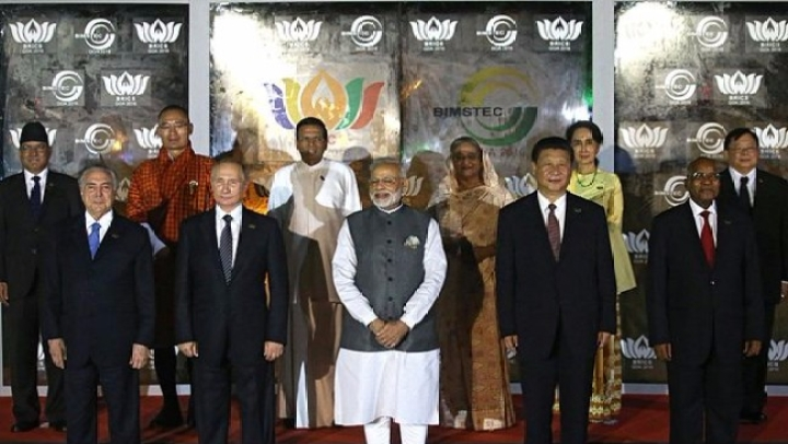 Around The World, One Country At A Time: How Many Marks For Modi's Foreign Policy?