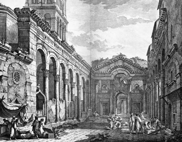 How Central Planners Of The Roman Empire Destroyed Their Own Economy