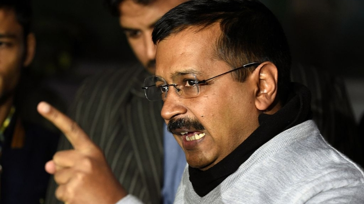 Five Days Before Results, Arvind Kejriwal Says Muslim Votes In Delhi Went to Congress At Last Moment