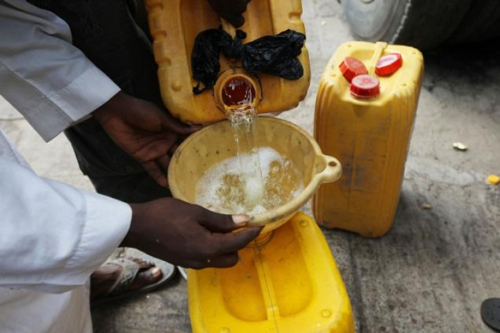 JAMming Subsidy Leakages - Jharkhand Will Now Transfer Kerosene Subsidy Directly To Consumers