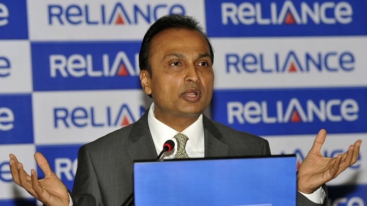 Do The 'Dues':  Ericsson To Move Contempt Petition In SC Against Anil Ambani For Failing To Repay Rs 550 Crore