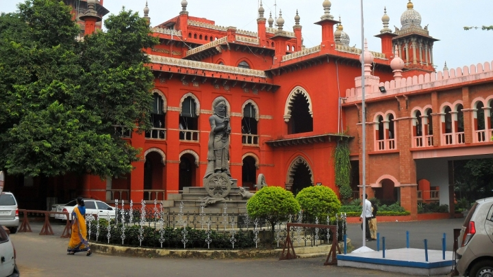 Madras High Court Strikes Down Temple Land Lease Transfer, Says It Amounts To Encroachment