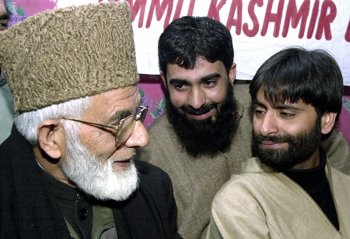 Hurriyat Leaders To Come Up With New Strategy As Islamic Jihad, Pro-Pakistan Narrative No Longer Viable In Kashmir