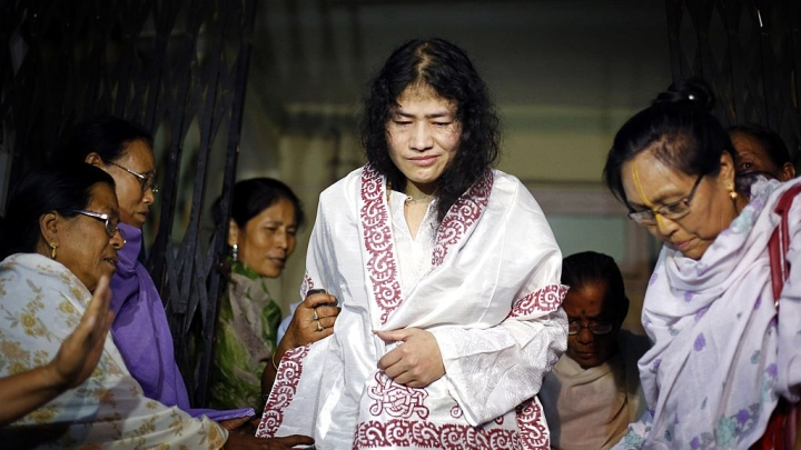 Why Irom Sharmila Got Just 90 Votes