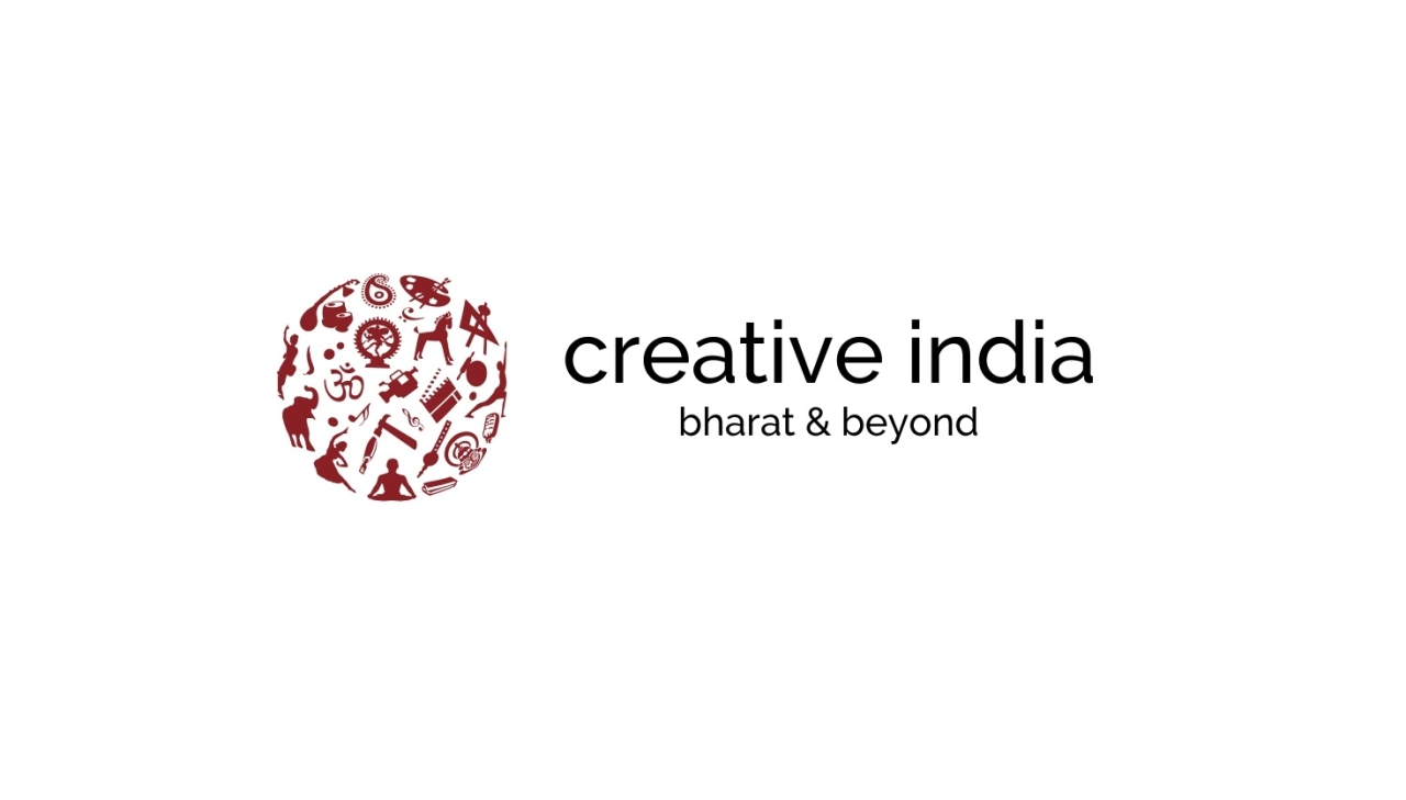 Creative India will create, curate and co-publish content that highlights the preservation and promotion of various facets of art and culture within India and across the world.