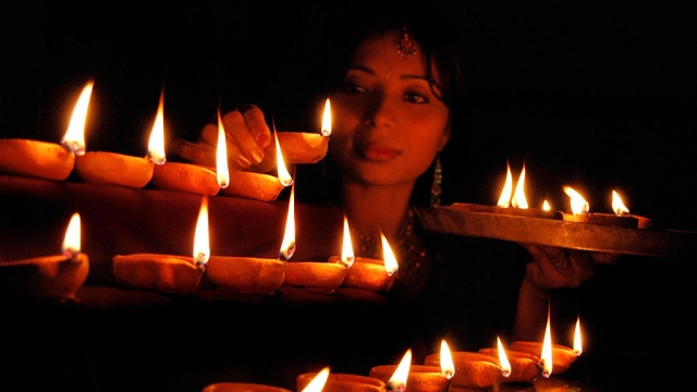 From Darkness to Light: An Ancient Vedic Prayer to Illumine Our Lives!