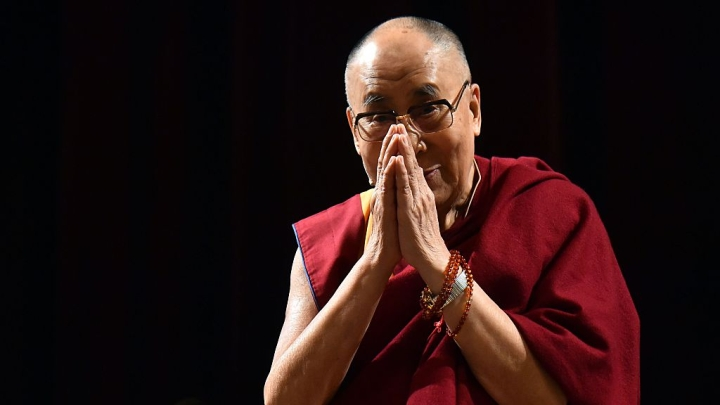 Nepal Bars Dalai Lama Birthday Celebrations