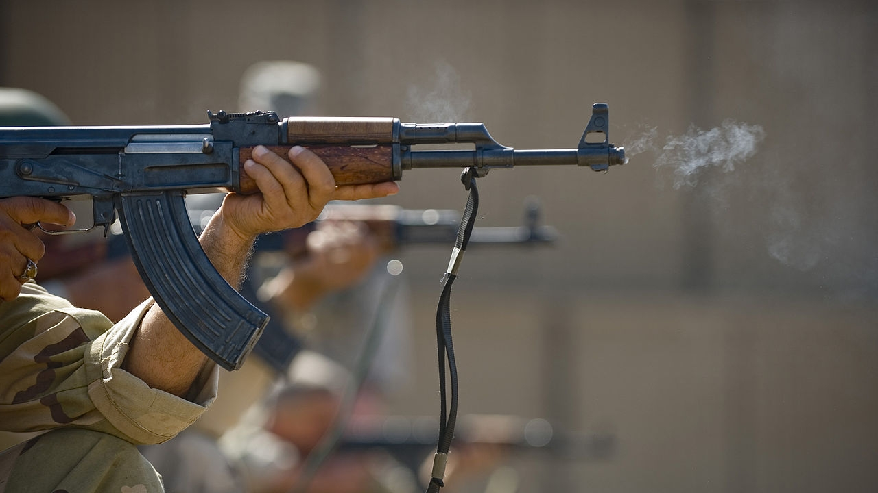 Shocking: Pakistani Gunsmiths Trained Locals In Bengal With State Police Blissfully Unaware