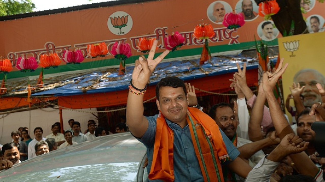 With State Elections Approaching, Maharastra CM  Fadnavis Says NDA Will Remain In Power For At Least 25 Years