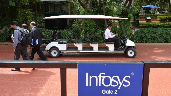 Infosys Offers To Double The Salary Of Employees Who Finish Bridge-To-Consulting Programme