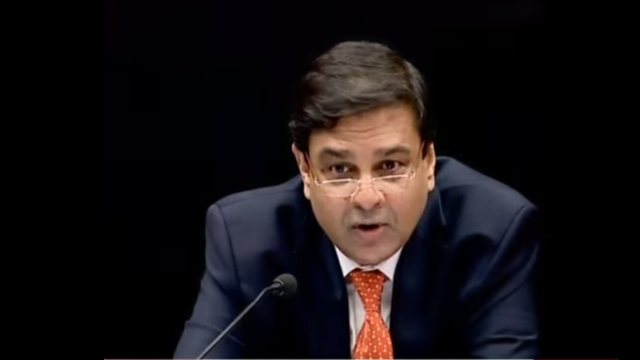 In Defence Of Urjit Patel: Why RBI Can't Be Truly Independent Of Government
