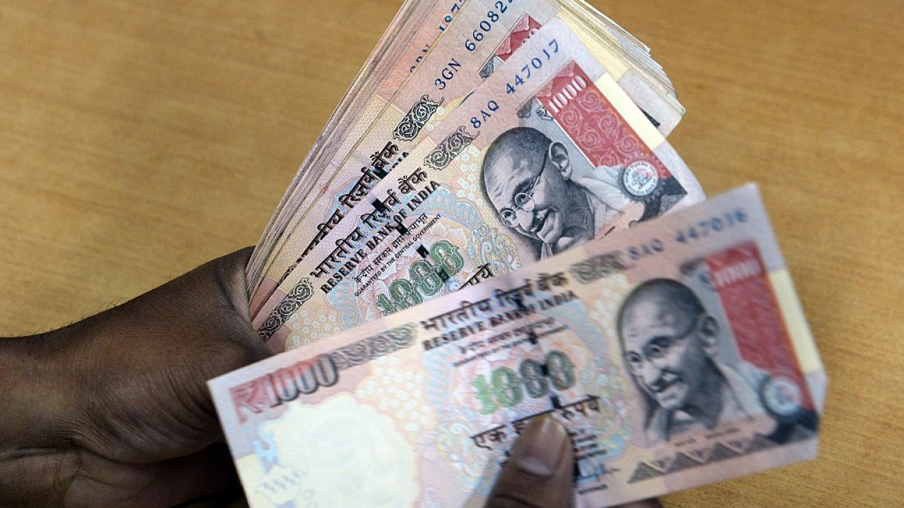 Unaccounted Deposits May Attract A 50 Per Cent Tax And A Four-Year Lock In Period