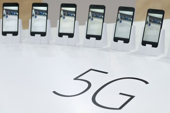 5G Smartphones Need To Be Placed Under Rs 21,300 Mark To Drive Mass Consumption In India, Says Airtel