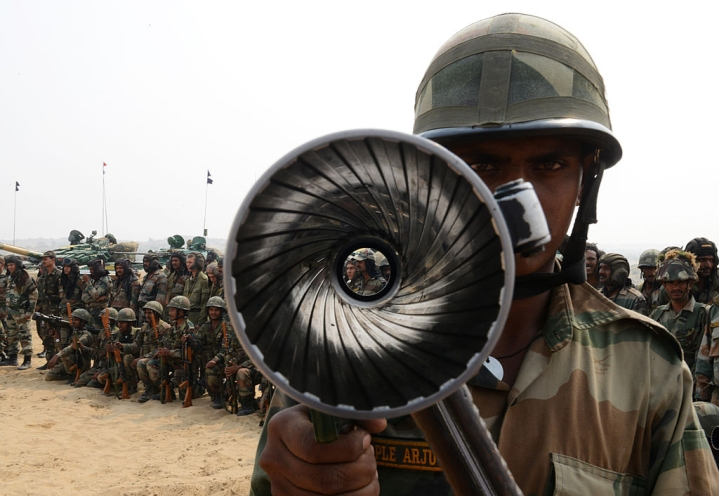 Indian Army's Bomb Squad Successfully Defuses Major IED Bomb In Jammu And Kashmir