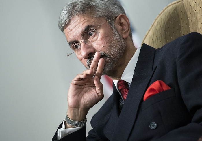 US Media Bias And Lack Of Understanding Of Article 370 Led To Negative Impressions About India: EAM Jaishankar