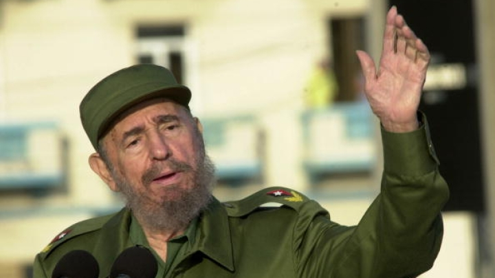 Revolutionary Cuban Leader Fidel Castro Has Died Aged 90