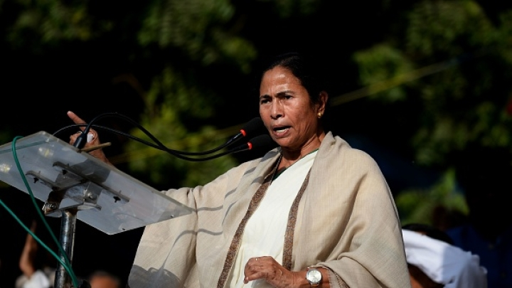 Mamata Banerjee Is Scared, And It Has Started Showing