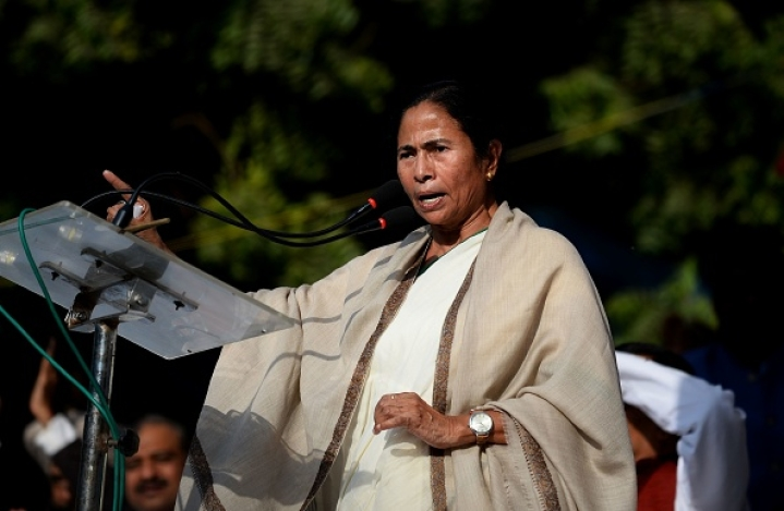 The Mamata Formula: A Drama A Day To Give The Media Its Hay