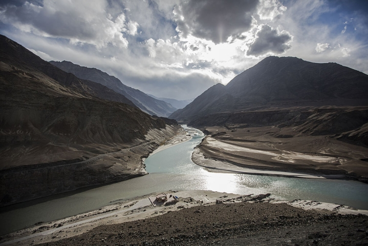 India Stops Sharing Hydrological Data During Flood Season With Pakistan