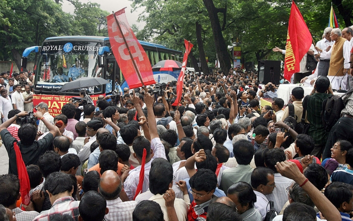 Politics Of Protest: What's Ironical About The Strike Called For In Bengal On Monday
