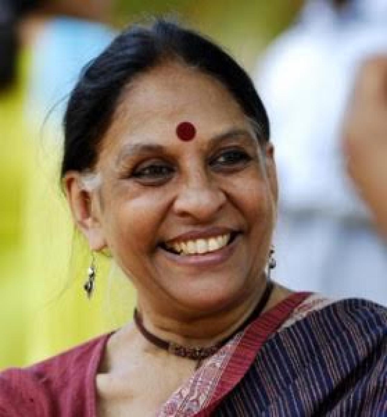 Jaya Jaitly